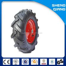 China Suppliers Qingdao Wangyu Rubber Scootor/Wheelbarrow Tyre