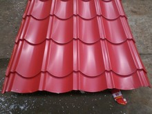 V-828 Cheap metal roofing used in mobile houses