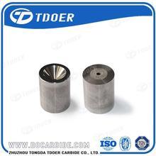 tungsten carbide price carbide die with machinable steel sleeve head