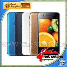 3.5 inch Smallese Cheapest 3G Smart Phone with Dual Sim Wifi