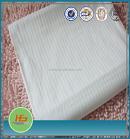 100% polyestesr microfiber hotel white cheapest flat sheets