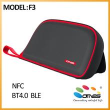 factory Waterproof portable animal shape bluetooth speaker
