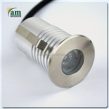 Best quality IP67 led inground light with CE ROHS file, Floor Stair Step Lamp Led Inground Light