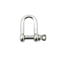 Fashion High Quality Metal Stainless Steel Parachute Snap Hooks