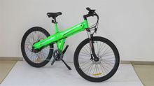 Flash ,hot sale electric motor mountain bike 7 speed