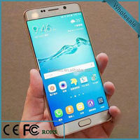 2015 Hot sale high quality 6.5 inch big screen mobile phone from China alibaba
