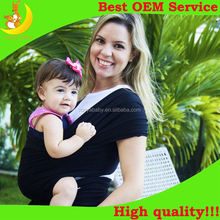 Very high quality baby wraps hot selling buddy buddy baby carrier