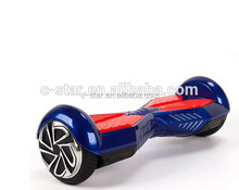 Newest future personal transporter 2 wheel self balancing electric scooter with top battery 36V 4400mAh Long Last all colors