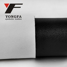 Footwear DE143 Good Quality PU Synthetic Artificial Leather Faux Leather Fabric For Shoes Material
