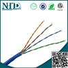 Cat5E, 24AWG, UTP, 8C Stranded Bare Copper,pvc flexible cable Jacket 1000ft/pvc cable/cable pvc