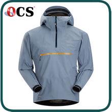 Luz Azul para hombre cazadora invierno chaqueta