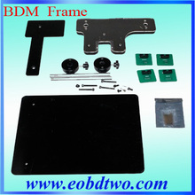 Auto marco marco bdm con juego de adaptadores para bdm100 + cmd + fgtech chip tuning herramienta