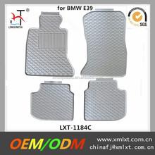 Manufacturer of car mat auto mat car accessories for BMW E39