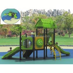animal outdoor playground, LZ-H1055 kids exercise playground equipment