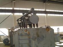 blower for incinerator diesel industrial gas waste incinerator