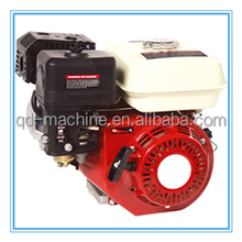 GOOD PRICE FOUR STROKE SINGLE CYLINDER KICK START AIR COOLED 168F GASOLINE ENGINE