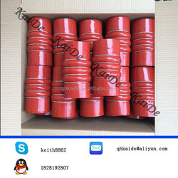 high performance hump silicone hose