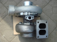 Prime quality KTR110 turbocharger 6505-11-6210 for Komastu D155 excavator engine parts turbo charger parts of wuxi booshiwheel