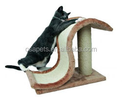 Pet product cat scratching post