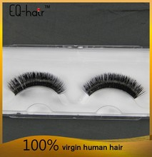 Thick False prime silk lash eyelash extensions Lashes Long Black for Club magic lashes Epacket