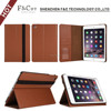 for ipad mini 4 leather protected cover for apple mini 4 tablet accessories
