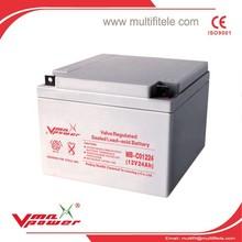 2v 1000AH AGM solar strong battery