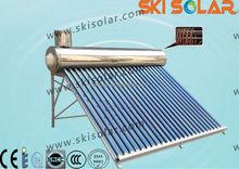 solar swimming pool:solar water heater,solar hot water(SKI- NTA)
