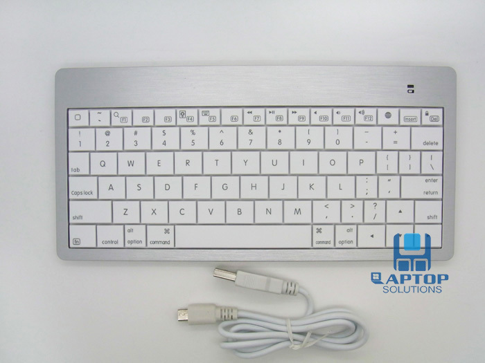 Wholesale Universal Mini Wireless Bluetooth Keyboard for Macbook iPhone iPad IOS