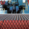 Wholesale price Culvert Concrete Weight Coating api 5l x42 carbon steel pipe