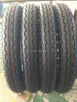 2015 China new motorcycle tire price for sale 100/90-17