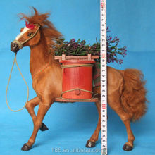 Fashion accessories horse suppliers handmade home decoration products