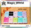 FOR IPHONE4 4S MIRROR 2014 NEW KOREAN CELL PHONE CASES