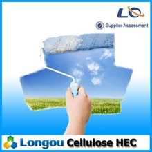 2014 hot sell!!! Effective chemical product Hydroxy ethyl Cellulose HEC
