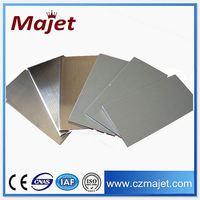 raised access floor panel 3mm interior Aluminum Plastic Sheet metal roofing tile