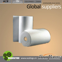 Best High Pure Fire Resistant Ceramic Fiber Paper Supplier