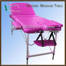 used athletes massage table bed