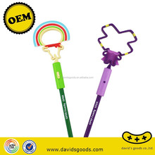 girl beloved plastic pen cartoon Plastic pen for hot sale cartoon printing plastic pen for children