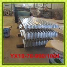 China supplier aluminium sheet metal roof material
