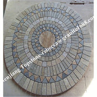 china hot sale granite stone concrete imprint