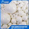 Color Paste bead mill grinding media YSZ zirconium beads Y-TZP ceramic beads