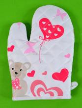 Печь перчатка для приготовления пищи