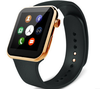2015 New Bluetooth Smart watch A9 for Apple iPhone & Samsung Android Phone smartphone