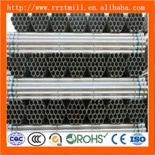 minerals & metallurgy gi/galvanised round steel pipe