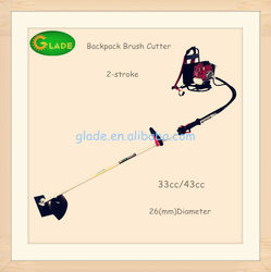 carburetor ruixing lawn mower spare parts ignition coil for brush cutter