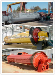 High Quality Pharmaceutic lab ball mill/ball mill specification