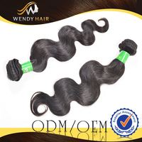 Free sample Factory hot selling remy nail brazilian fusion hair extension