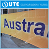 2014 newest fabric banner canvas printing dye sublimation banner printing