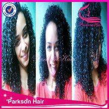 """wholesale AAAAA12""""-30"""" Ideal Hair Arts 100% virgin indian human hair full lace wig"""