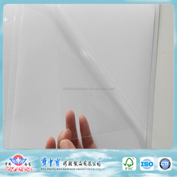 Manufacturing PVC Sticker Transparent Heat Resistant Film Adhesive for Masking