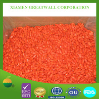Supply 2015 crop frozen goji berry with reasonable price